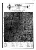 Oneka Township, Hugo, Shadyside No 4, Withrow, Washington County 1912